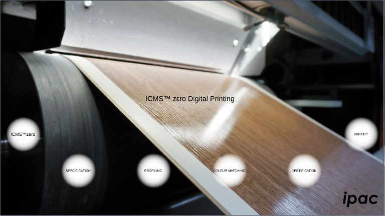 ICMS™zεro-Digital Printing