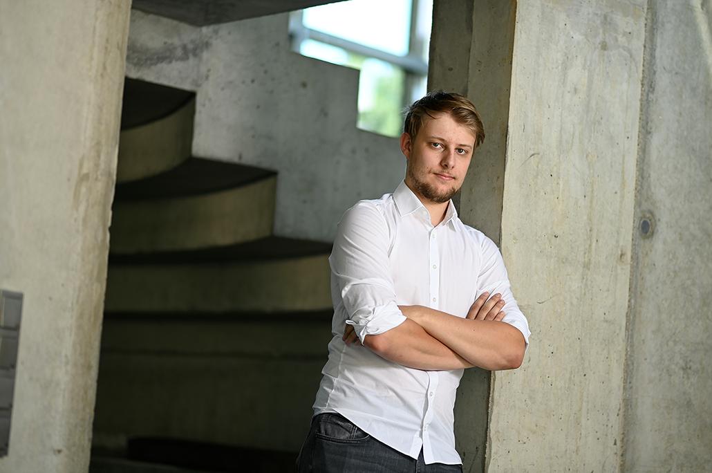 Markus Pichler